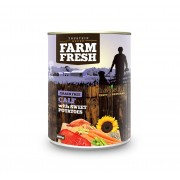 Farm Fresh – Calf with Sweet Potatoes 400 g, 800 g