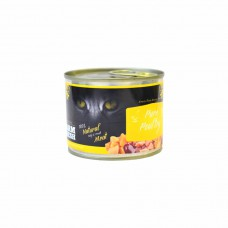 Farm Fresh Cat Pure Poultry 200g canned