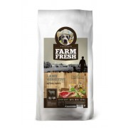 Farm Fresh – Lamb Sensitive Active/Puppy 2 kg, 15 kg