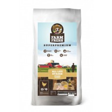 Farm Fresh – All Life Stages Chicken and Rice 2 kg, 5 kg, 15 kg