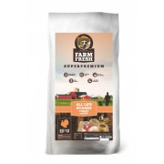 Farm Fresh – All Life Stages Turkey and Rice 2 kg, 5 kg, 15 kg, 20 kg