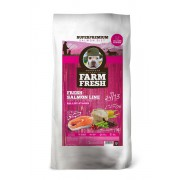 Farm Fresh – Fresh Salmon Line All Life Stages 2 kg, 15 kg, 20 kg