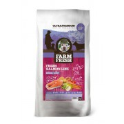 Farm Fresh – Fresh Salmon Line Senior/Light 2 kg, 15 kg, 20 kg