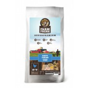 Farm Fresh – Puppy/Junior Chicken and Rice 2 kg, 5 kg, 15 kg, 20 kg