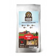 Farm Fresh – Sport Chicken and Rice 2 kg, 5 kg, 15 kg