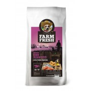 Farm Fresh – Fish Sensitive Mini/Medium Grain Free 1,8 kg, 15 kg