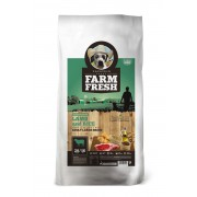 Farm Fresh – Lamb and Rice Large Breed 2 kg, 15 kg