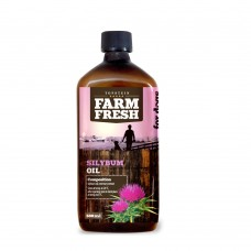 Farm Fresh – Silybum Oil 200 ml, 500 ml